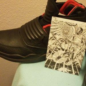 8d443773f0675f Nike Shoes - Nike STEVE WIEBE X JORDAN Generation 23 HOH sz 10